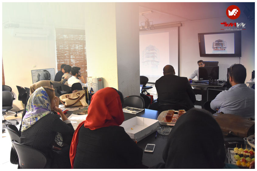 3dmax classes pouyaandish 3dmax 13 - کلاس تری دی مکس ، دوره تری دی مکس ، آموزش 3dmax