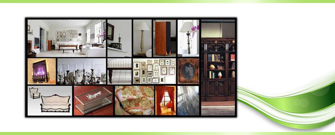Making Classic Living Room using 3D 5 - مدلسازی اتاق خواب در تری دی مکس