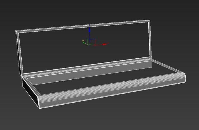 create realistic shaders step 4 - نحوه ایجاد شیدر در تری دی مکس