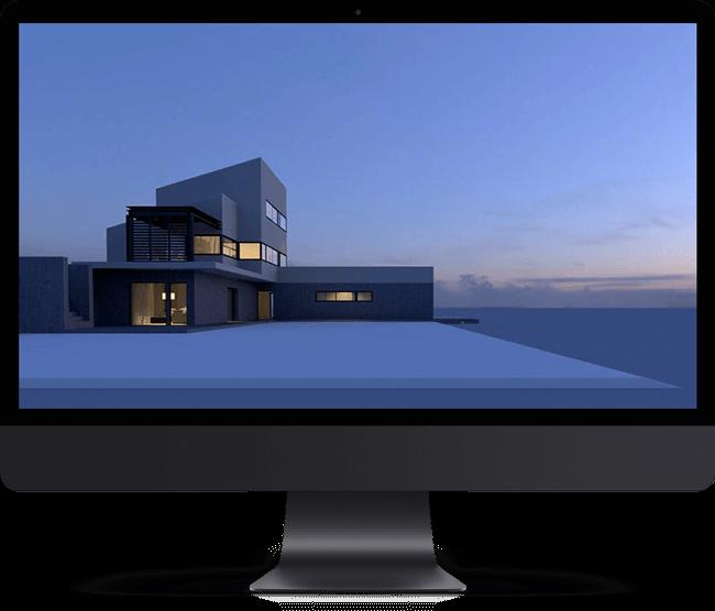 بهبود کیفیت کار مدل سازی و طراحی با وی ری