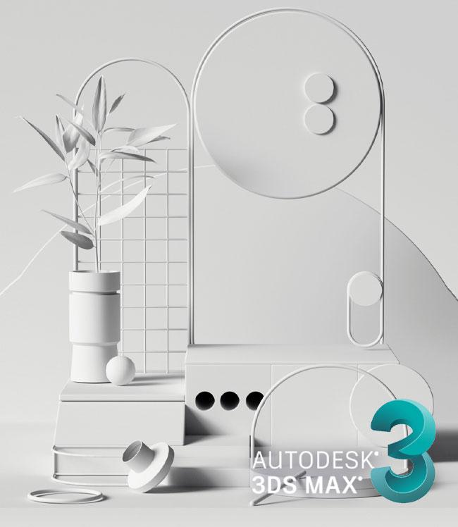 مدل سازی سه بعدی در تبلیغات