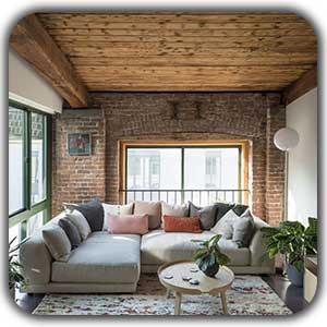 interior design - طراحی داخلی