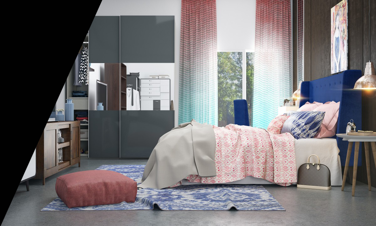 kids bed room1 3 - طراحی داخلی