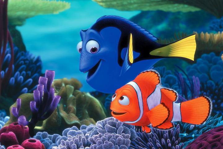 pixar presto finding dory 0001 720x720 - انیمیشن های تولید شده توسط استودیو pixar